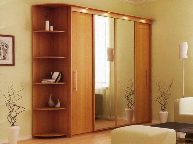 Шкафы купе эконом варианты для дома фото и видео.